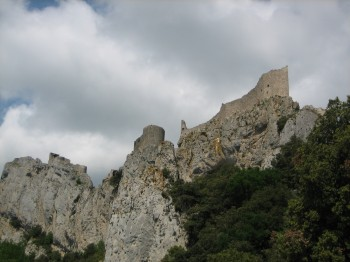And Finally, Château de Peyrepertuse